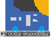 RV Solar Consulting Logo