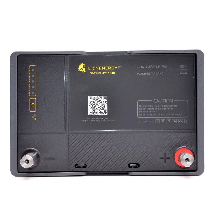 Lion Safari UT 1300